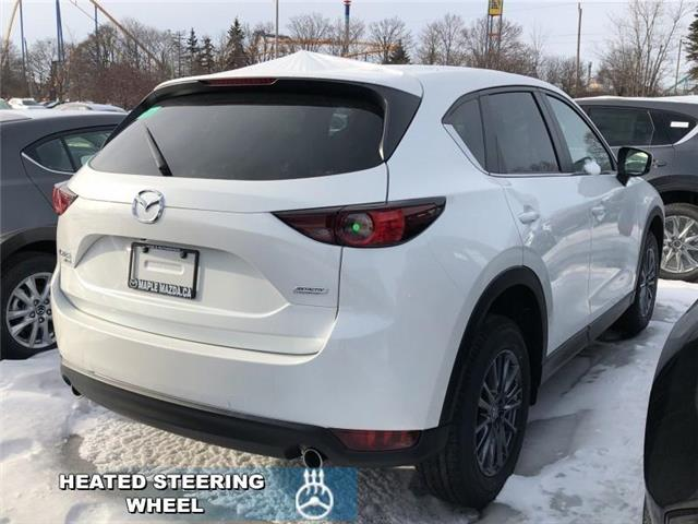 2019 Mazda CX-5 GS (Stk: 19-112) in Vaughan - Image 4 of 5
