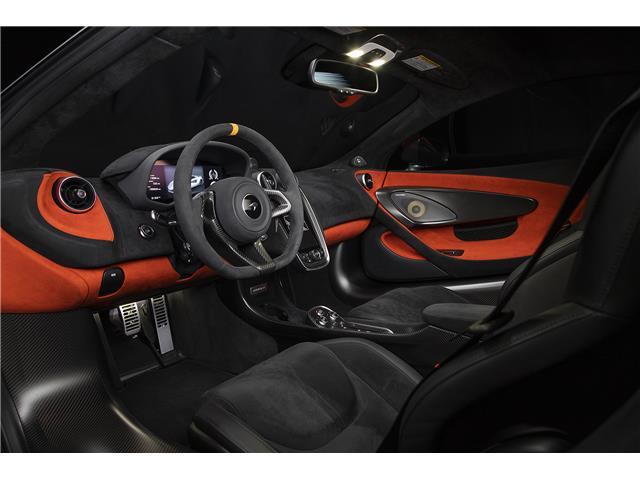 2019 McLaren 600LT  (Stk: LP001) in Woodbridge - Image 11 of 18