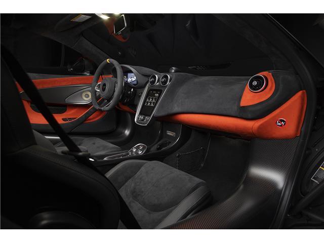 2019 McLaren 600LT  (Stk: LP001) in Woodbridge - Image 12 of 18