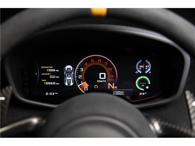 2019 McLaren 600LT  (Stk: LP001) in Woodbridge - Image 14 of 18