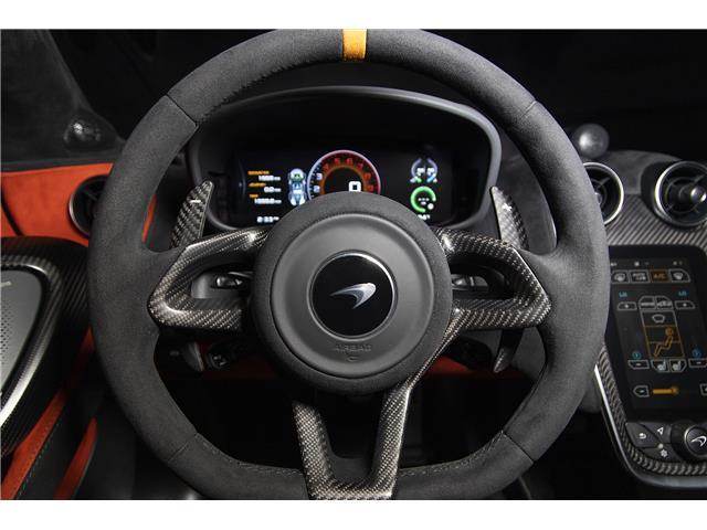2019 McLaren 600LT  (Stk: LP001) in Woodbridge - Image 15 of 18