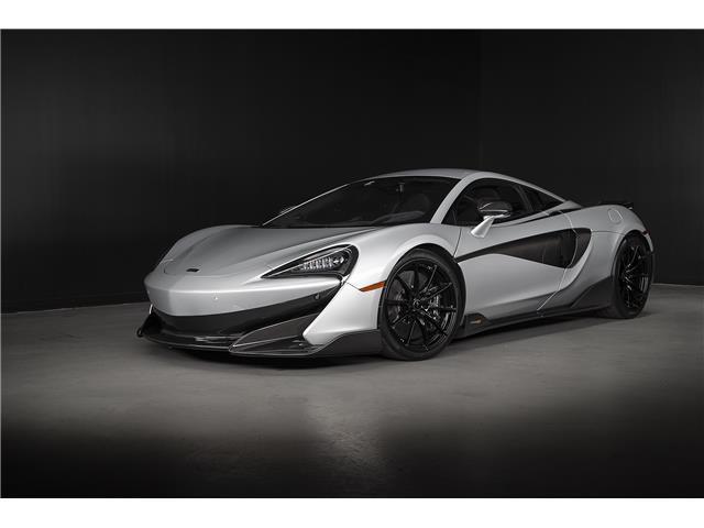 2019 McLaren 600LT  (Stk: LP001) in Woodbridge - Image 2 of 18