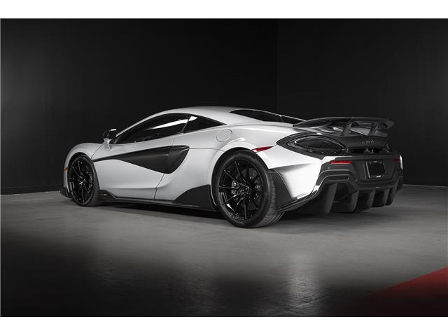 2019 McLaren 600LT  (Stk: LP001) in Woodbridge - Image 3 of 18