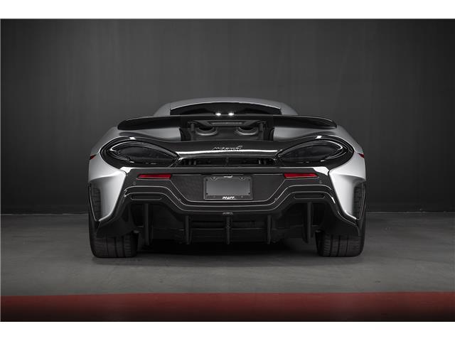 2019 McLaren 600LT  (Stk: LP001) in Woodbridge - Image 4 of 18