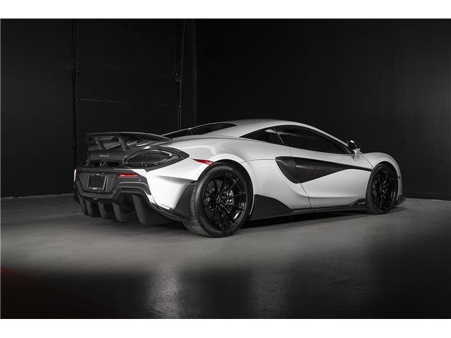 2019 McLaren 600LT  (Stk: LP001) in Woodbridge - Image 7 of 18