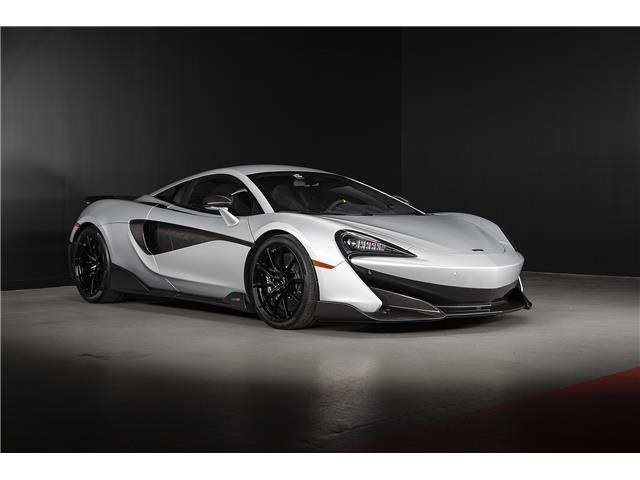 2019 McLaren 600LT  (Stk: LP001) in Woodbridge - Image 9 of 18