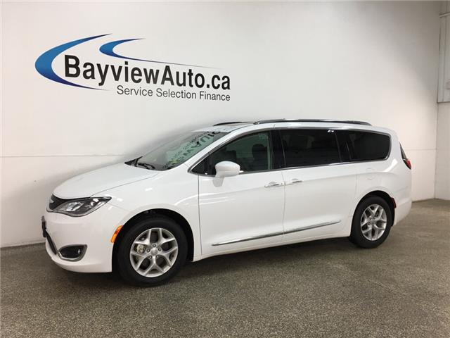 2018 Chrysler Pacifica Touring-L Plus (Stk: 35376W) in Belleville - Image 1 of 29