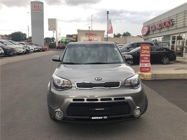 2015 Kia Soul  (Stk: P0105) in Milton - Image 2 of 17