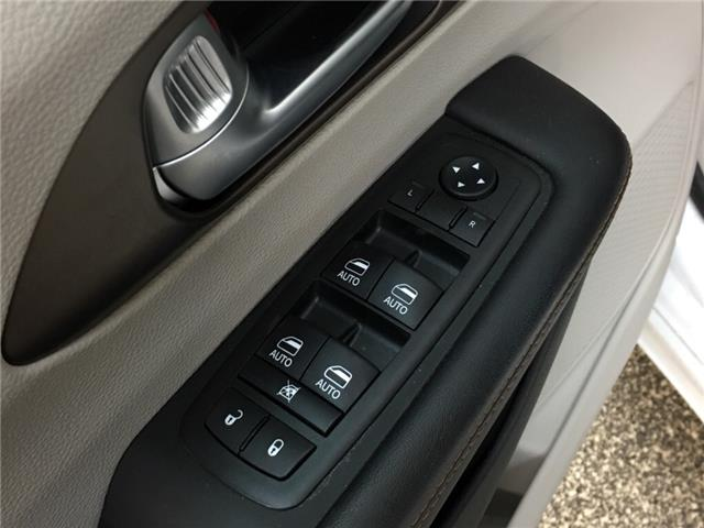 2018 Chrysler Pacifica Touring-L Plus (Stk: 35376W) in Belleville - Image 23 of 29