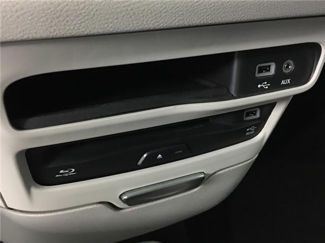 2018 Chrysler Pacifica Touring-L Plus (Stk: 35376W) in Belleville - Image 19 of 29