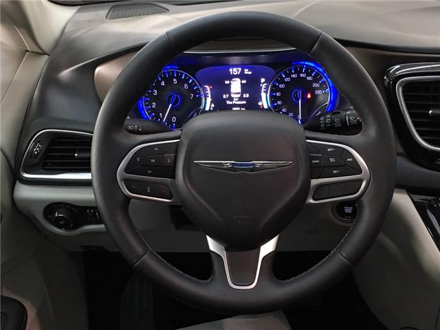 2018 Chrysler Pacifica Touring-L Plus (Stk: 35376W) in Belleville - Image 17 of 29