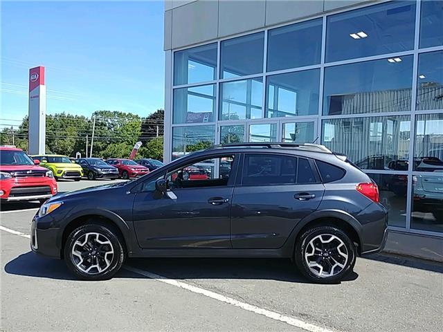 2017 Subaru Crosstrek  (Stk: U0362) in New Minas - Image 2 of 17