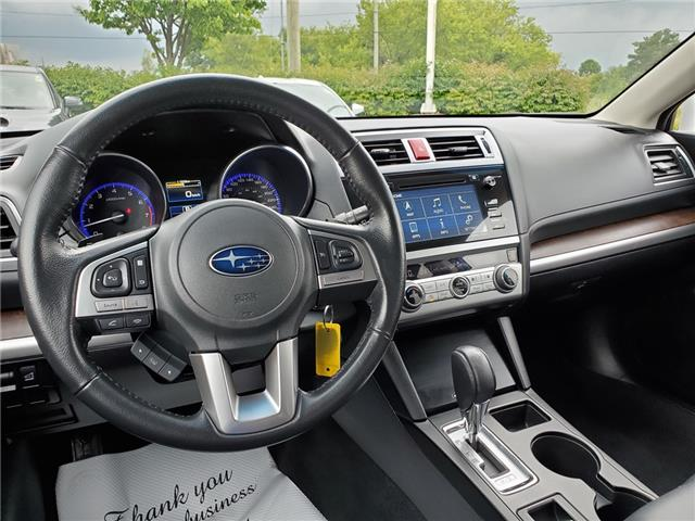 2016 Subaru Outback 3.6R Limited Package (Stk: 19S1042A) in Whitby - Image 12 of 27
