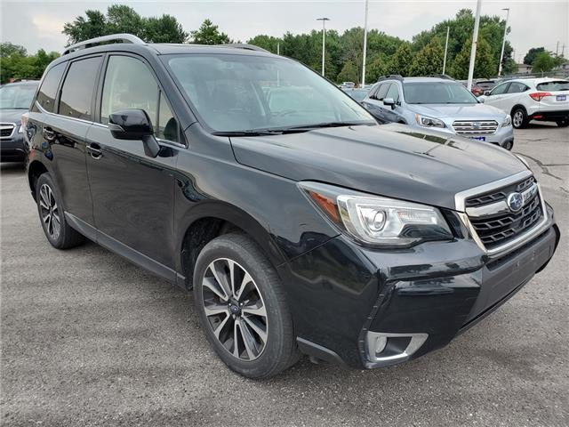 2017 Subaru Forester 2.0XT Limited (Stk: 19S1089A) in Whitby - Image 7 of 25