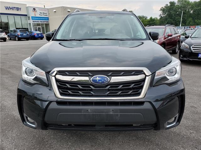 2017 Subaru Forester 2.0XT Limited (Stk: 19S1089A) in Whitby - Image 8 of 25