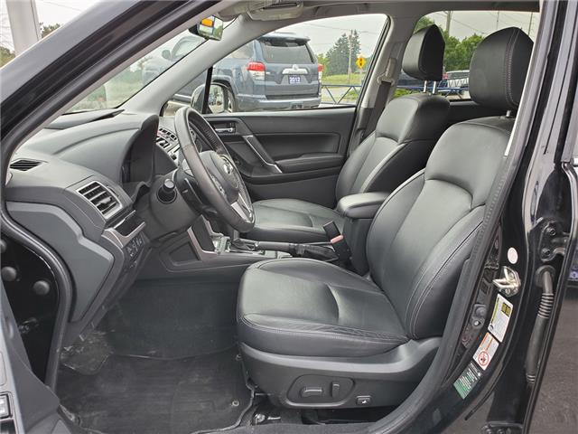 2017 Subaru Forester 2.0XT Limited (Stk: 19S1089A) in Whitby - Image 9 of 25