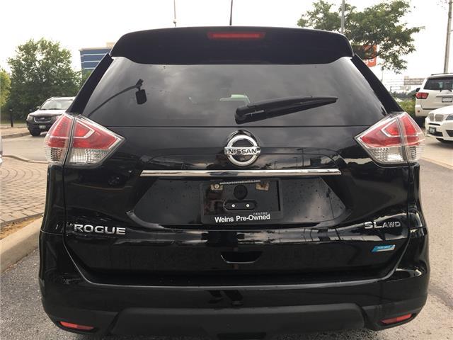 2014 Nissan Rogue SL (Stk: 1767W) in Oakville - Image 5 of 26