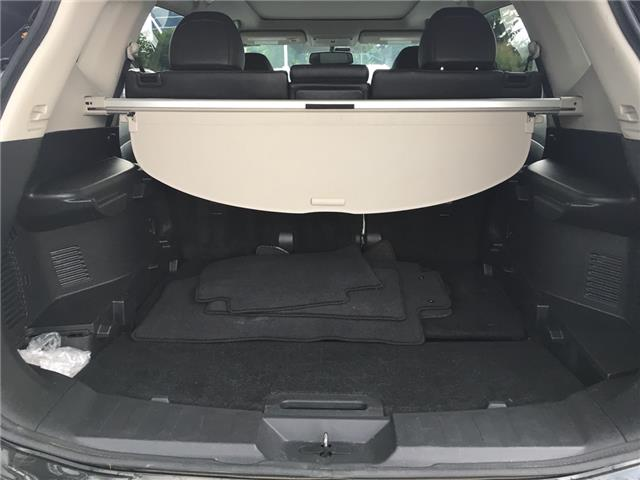 2014 Nissan Rogue SL (Stk: 1767W) in Oakville - Image 26 of 26