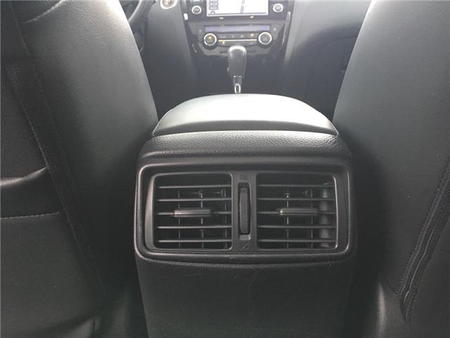 2014 Nissan Rogue SL (Stk: 1767W) in Oakville - Image 9 of 26