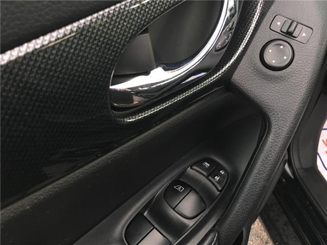 2014 Nissan Rogue SL (Stk: 1767W) in Oakville - Image 10 of 26