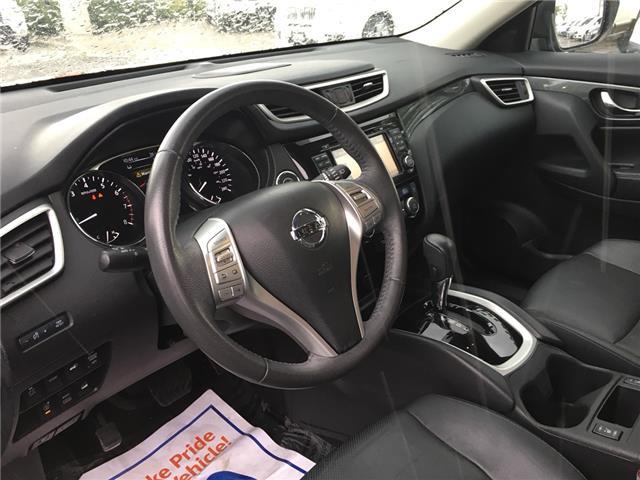 2014 Nissan Rogue SL (Stk: 1767W) in Oakville - Image 13 of 26