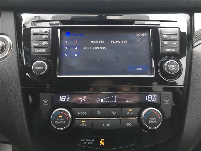 2014 Nissan Rogue SL (Stk: 1767W) in Oakville - Image 18 of 26