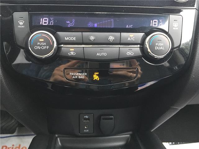 2014 Nissan Rogue SL (Stk: 1767W) in Oakville - Image 21 of 26