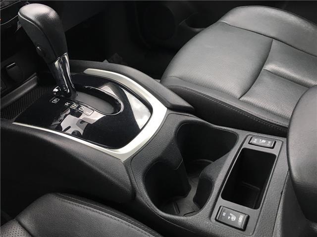 2014 Nissan Rogue SL (Stk: 1767W) in Oakville - Image 22 of 26