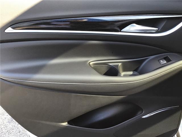 2020 Buick Enclave Avenir (Stk: 208126) in Brooks - Image 19 of 21