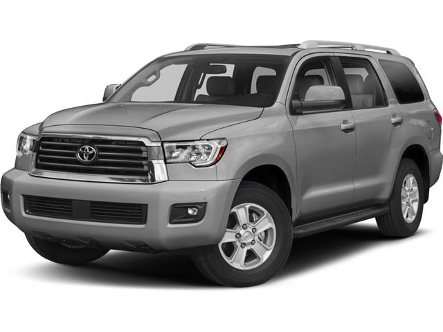 2018 Toyota Sequoia Limited 5.7L V8 (Stk: 18297) in Brandon - Image 1 of 1