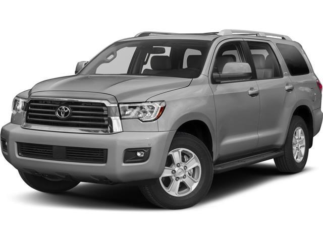 2018 Toyota Sequoia Limited 5.7L V8 (Stk: 18297) in Brandon - Image 1 of 1