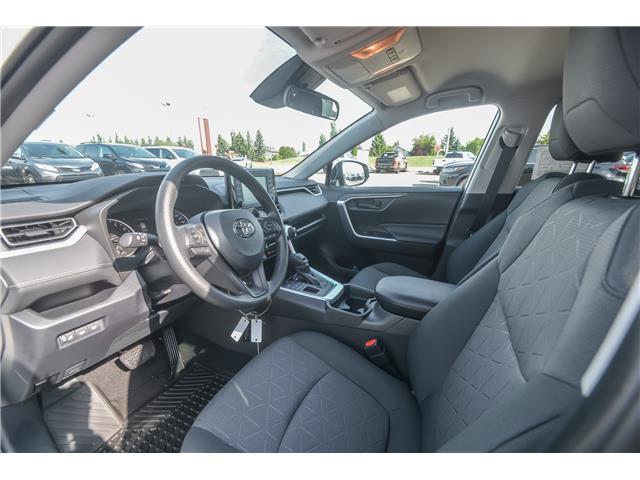 2019 Toyota RAV4 LE (Stk: RAK177) in Lloydminster - Image 4 of 12