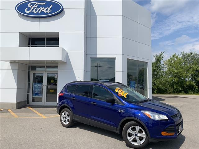 2015 Ford Escape S (Stk: A5926) in Smiths Falls - Image 1 of 1