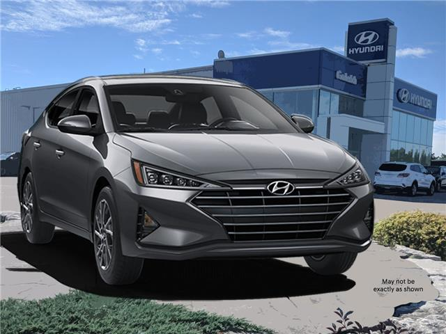 2020 Hyundai Elantra Preferred w/Sun & Safety Package (Stk: 20025) in Goderich - Image 1 of 10