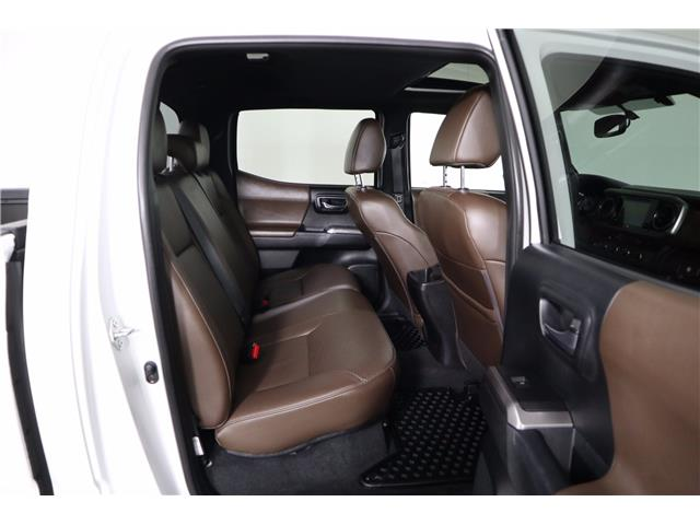 2016 Toyota Tacoma Limited (Stk: 52538) in Huntsville - Image 12 of 35