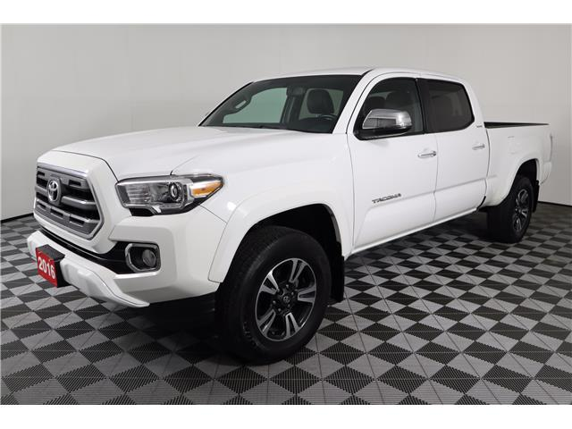 2016 Toyota Tacoma Limited (Stk: 52538) in Huntsville - Image 3 of 35