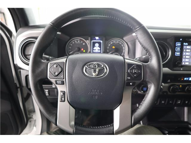 2016 Toyota Tacoma Limited (Stk: 52538) in Huntsville - Image 20 of 35
