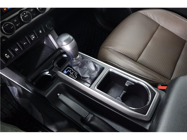 2016 Toyota Tacoma Limited (Stk: 52538) in Huntsville - Image 30 of 35