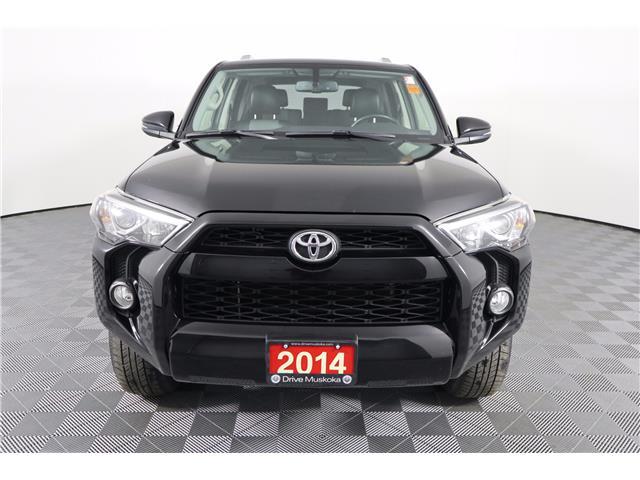2014 Toyota 4Runner SR5 V6 (Stk: 52441) in Huntsville - Image 2 of 38