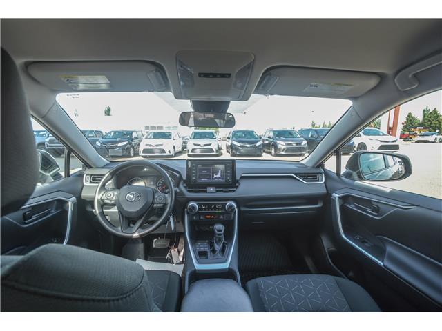 2019 Toyota RAV4 LE (Stk: RAK167) in Lloydminster - Image 2 of 12