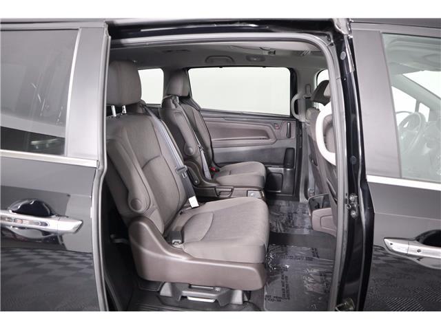 2018 Honda Odyssey EX (Stk: 52521) in Huntsville - Image 15 of 36