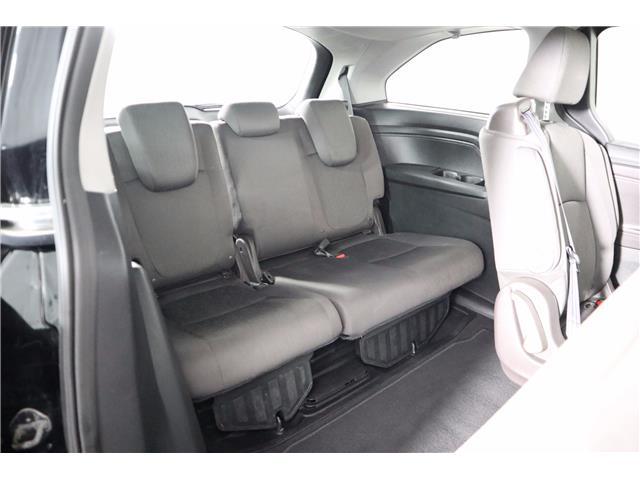 2018 Honda Odyssey EX (Stk: 52521) in Huntsville - Image 16 of 36