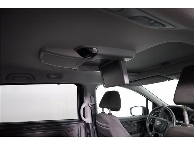 2018 Honda Odyssey EX (Stk: 52521) in Huntsville - Image 17 of 36