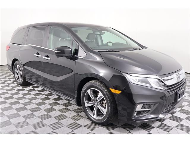 2018 Honda Odyssey EX (Stk: 52521) in Huntsville - Image 1 of 36