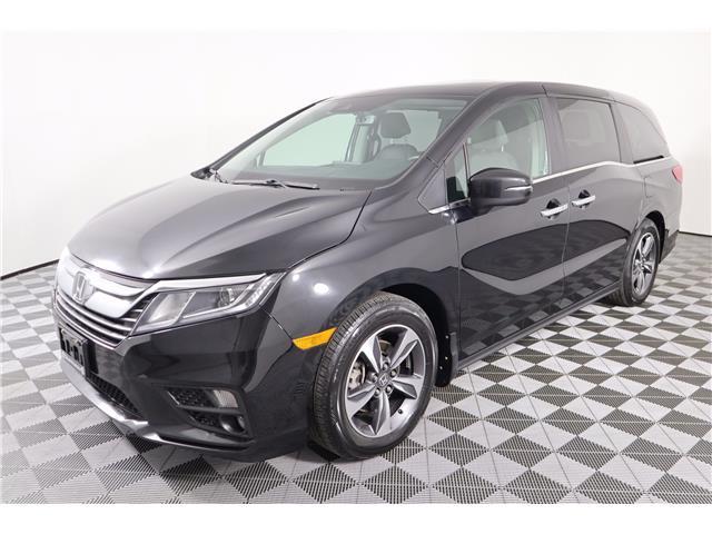 2018 Honda Odyssey EX (Stk: 52521) in Huntsville - Image 3 of 36