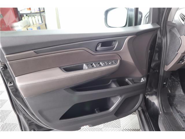 2018 Honda Odyssey EX (Stk: 52521) in Huntsville - Image 18 of 36