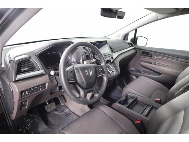2018 Honda Odyssey EX (Stk: 52521) in Huntsville - Image 20 of 36