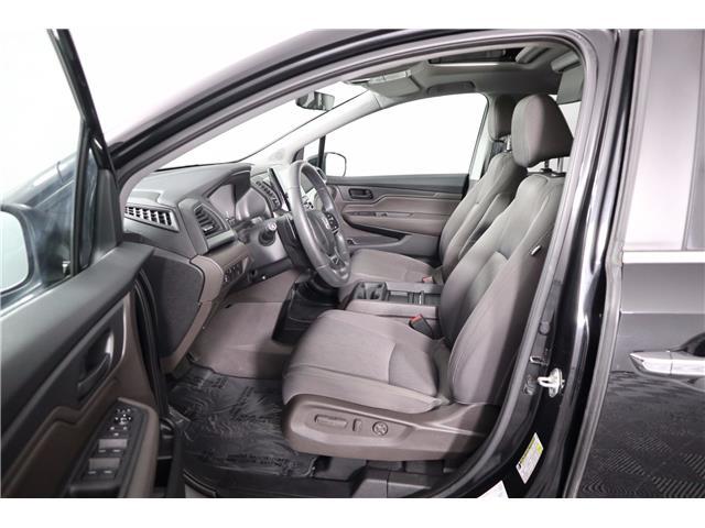 2018 Honda Odyssey EX (Stk: 52521) in Huntsville - Image 21 of 36