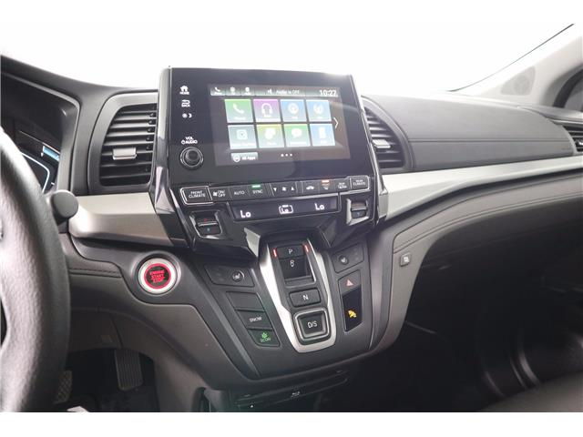 2018 Honda Odyssey EX (Stk: 52521) in Huntsville - Image 28 of 36