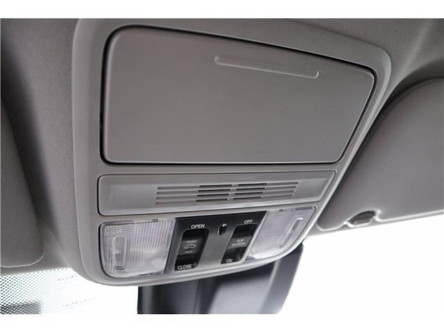 2018 Honda Odyssey EX (Stk: 52521) in Huntsville - Image 33 of 36